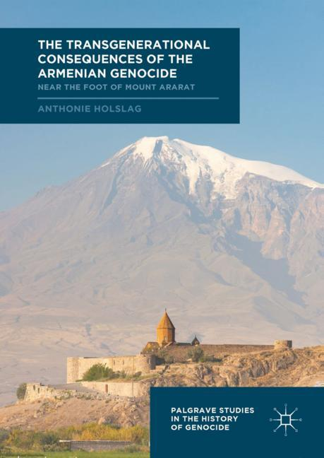 Cover of 'The Transgenerational Consequences of the Armenian Genocide'