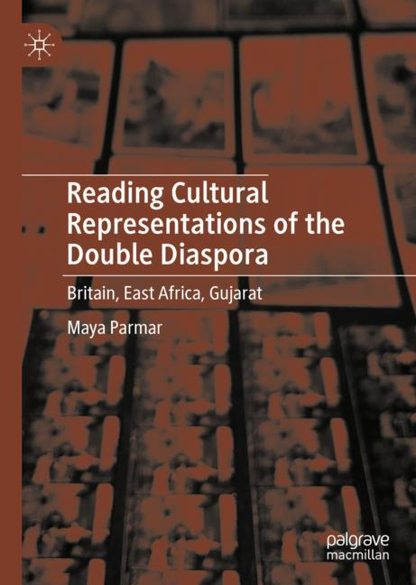 Cover of 'Reading Cultural Representations of the Double Diaspora'