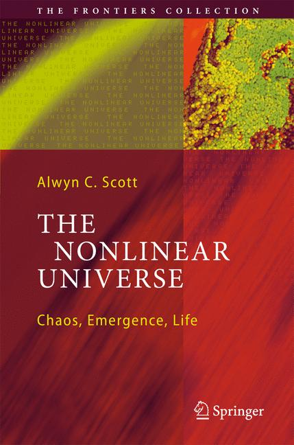Cover of 'The Nonlinear Universe'