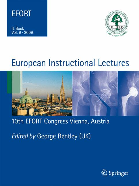 Cover of 'European Instructional Lectures'