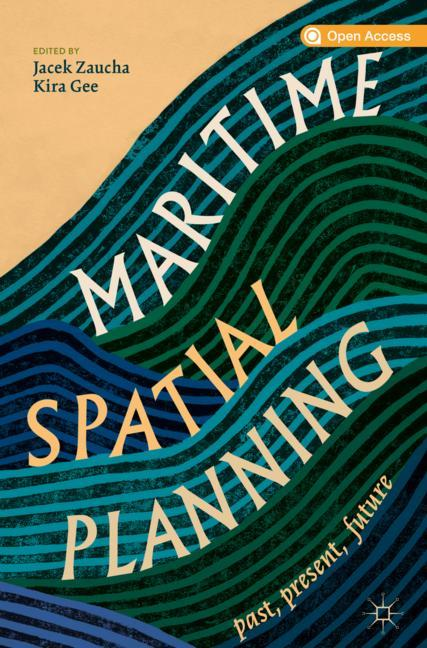 Cover of 'Maritime Spatial Planning'