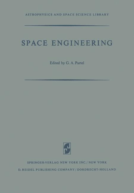 Cover of 'Space Engineering'