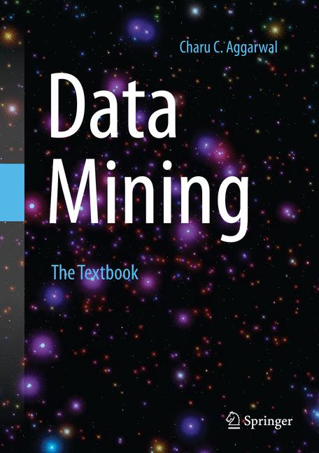 Cover of 'Data Mining'