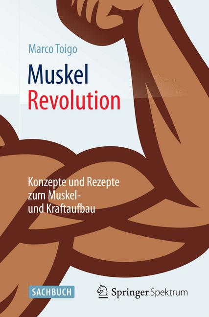 Cover of 'MuskelRevolution'