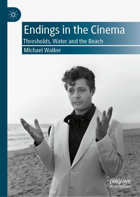 Cover of 'Endings in the Cinema'