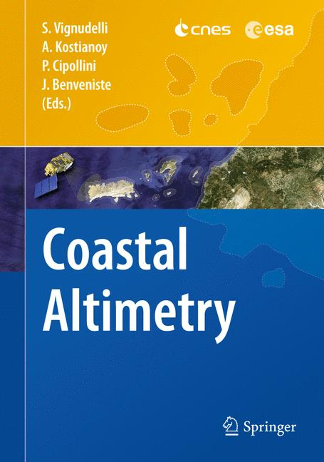 Cover of 'Coastal Altimetry'