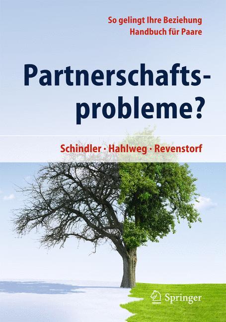 Cover of 'Partnerschaftsprobleme?'