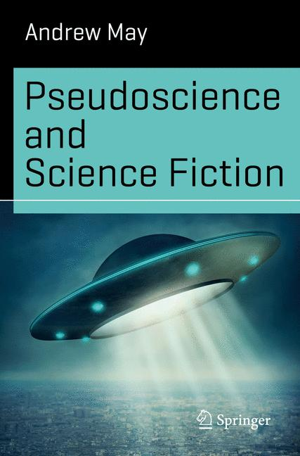 Cover of 'Pseudoscience and Science Fiction'