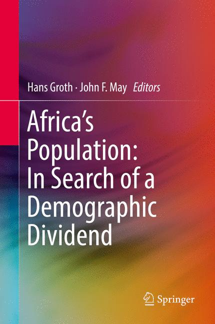 Cover of 'Africa's Population: In Search of a Demographic Dividend'
