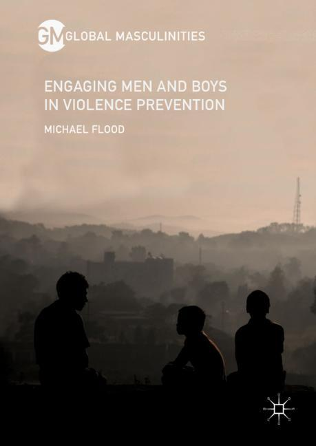Cover of 'Engaging Men and Boys in Violence Prevention'