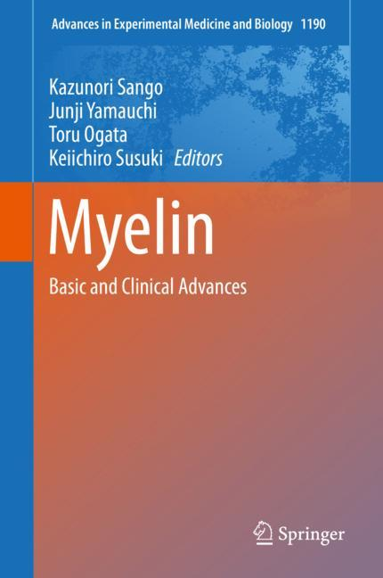 Cover of 'Myelin'