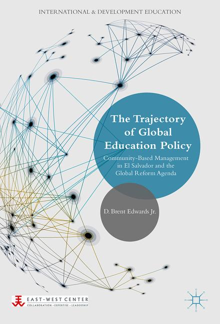 Cover of 'The Trajectory of Global Education Policy'