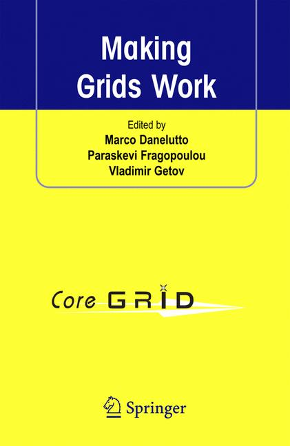 Cover of 'Making Grids Work'