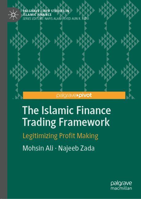 Cover of 'The Islamic Finance Trading Framework'