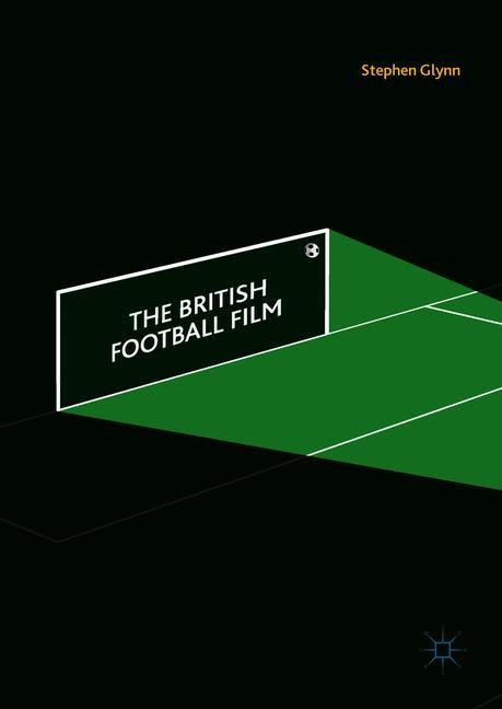 Cover of 'The British Football Film'