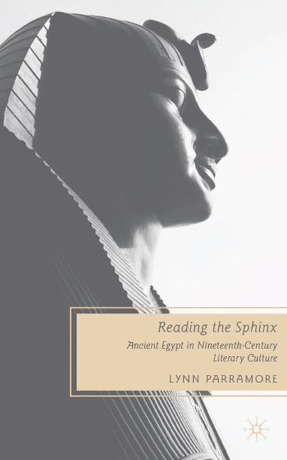 Cover of 'Reading the Sphinx'
