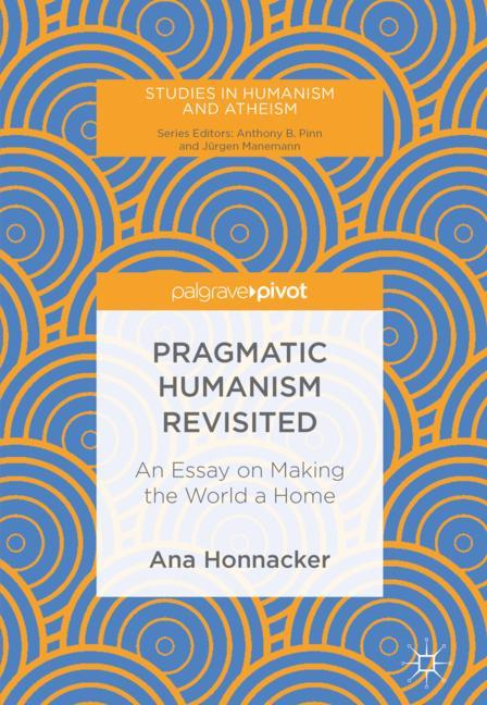 Cover of 'Pragmatic Humanism Revisited'