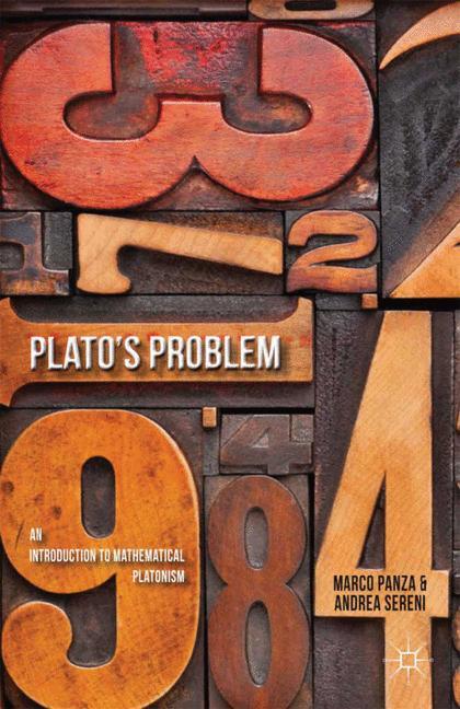 Cover of 'Plato's Problem'