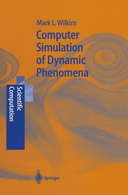 Cover of 'Computer Simulation of Dynamic Phenomena'