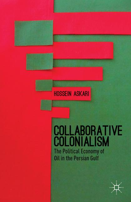 Cover of 'Collaborative Colonialism'