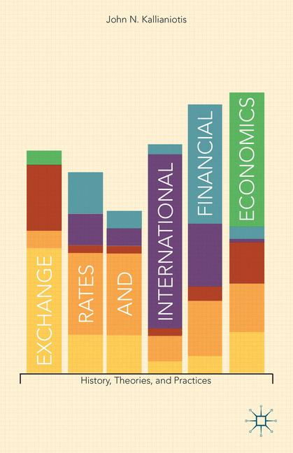 Cover of 'Exchange Rates and International Financial Economics'