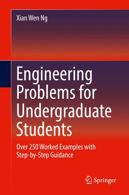 Cover of 'Engineering Problems for Undergraduate Students'