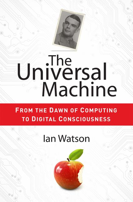 Cover of 'The Universal Machine'