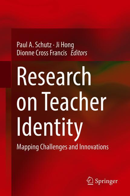Cover of 'Research on Teacher Identity'
