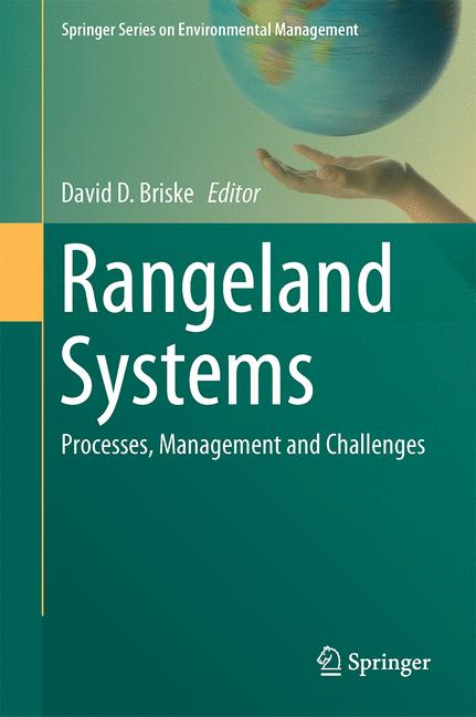 Cover of 'Rangeland Systems'
