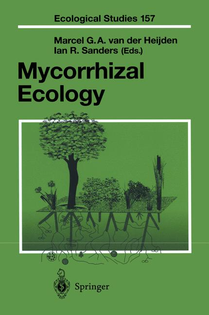 Cover of 'Mycorrhizal Ecology'