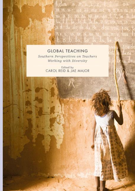 Cover of 'Global Teaching'