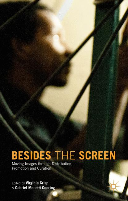 Cover of 'Besides the Screen'