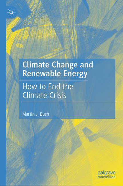Cover of 'Climate Change and Renewable Energy'