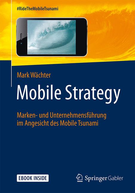 Cover of 'Mobile Strategy'