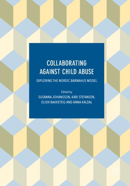Cover of 'Collaborating Against Child Abuse'