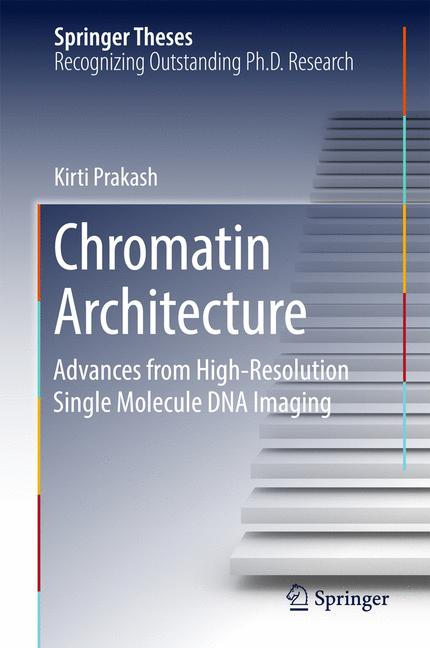 Cover of 'Chromatin Architecture'