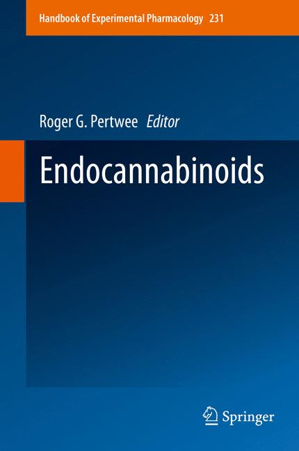 Cover of 'Endocannabinoids'