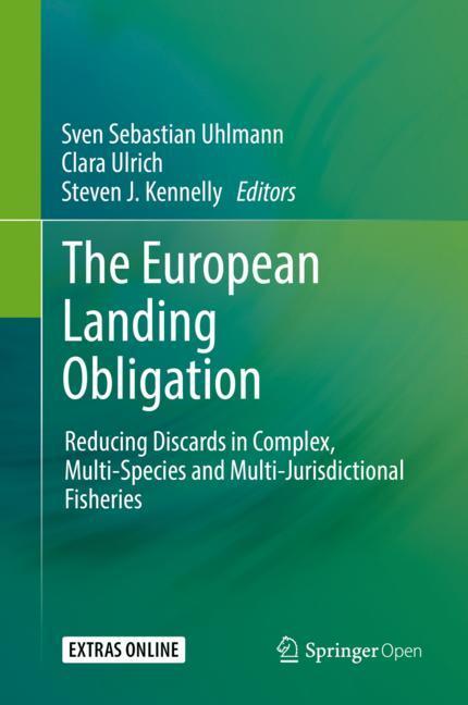 Cover of 'The European Landing Obligation'