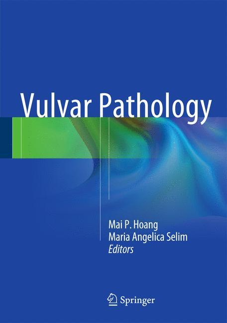 Cover of 'Vulvar Pathology'