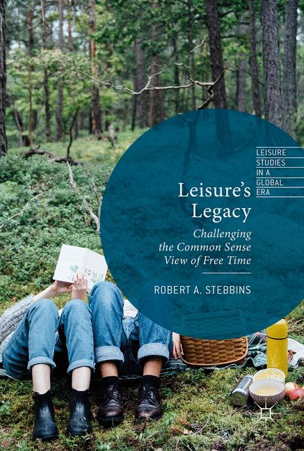 Cover of 'Leisure's Legacy'