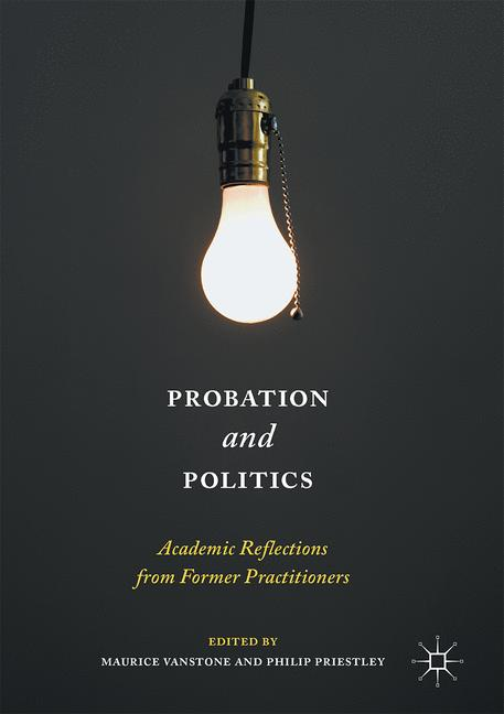 Cover of 'Probation and Politics'
