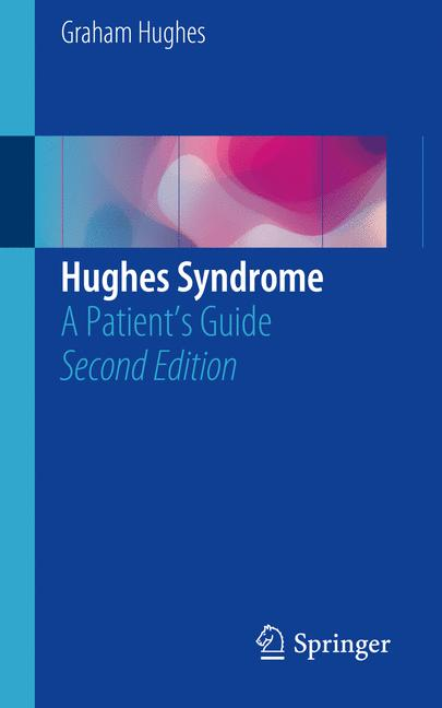 Cover of 'Hughes Syndrome'