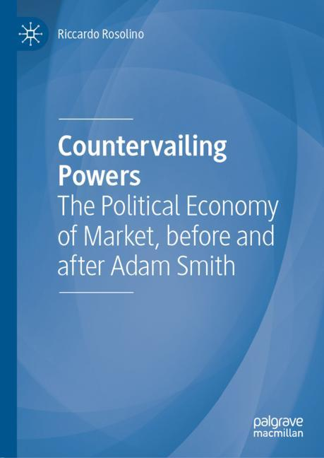 Cover of 'Countervailing Powers'