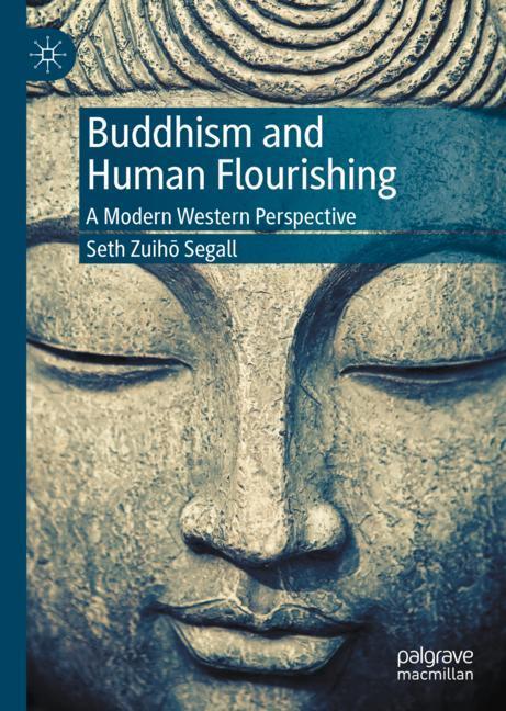 Cover of 'Buddhism and Human Flourishing'