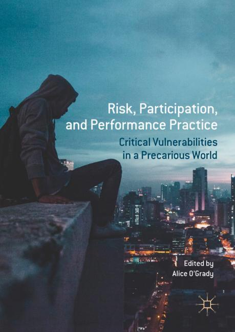 Cover of 'Risk, Participation, and Performance Practice'