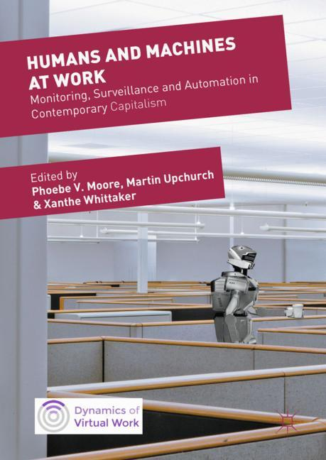 Cover of 'Humans and Machines at Work'