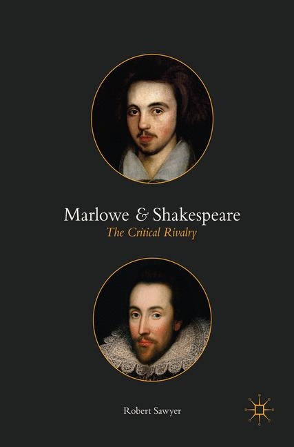 Cover of 'Marlowe and Shakespeare'