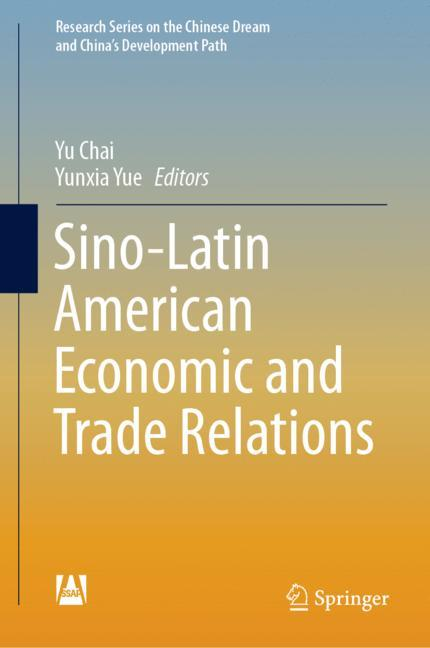 Cover of 'Sino-Latin American Economic and Trade Relations'