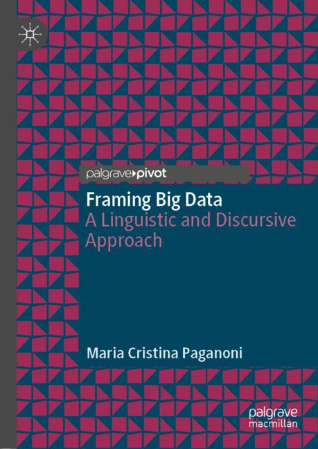 Cover of 'Framing Big Data'