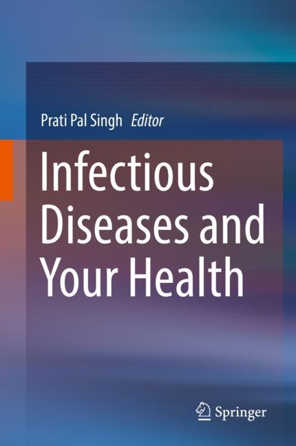 Cover of 'Infectious Diseases and Your Health'